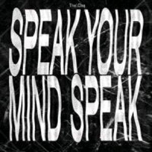 Speak Your Mind Speak