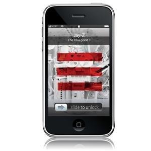 Blueprint iPhone G3
