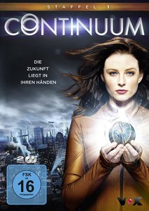 Continuum-Staffel 1