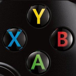 Microsoft Wireless Controller für Xbox One