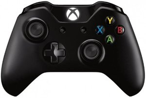 Microsoft Wireless Controller für Xbox One