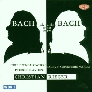 Bach Oder Nicht Bach?