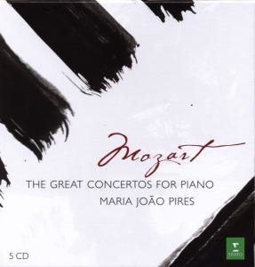 Great Concertos For Piano