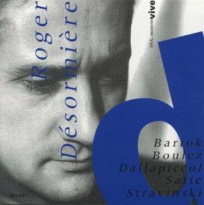 Roger Desormiere