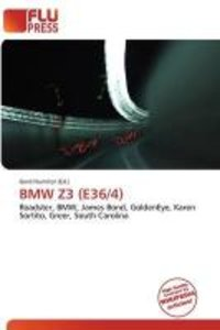 BMW Z3 (E36/4)