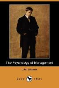 PSYCHOLOGY OF MGMT (DODO PRESS