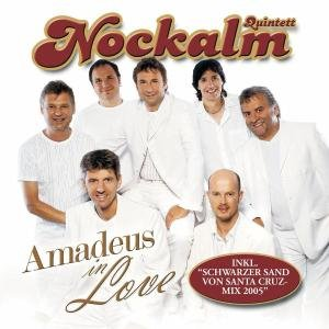 Amadeus In Love-Special Edition