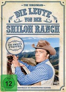 Die Leute von der Shiloh Ranch - Staffel 2. Special Edition