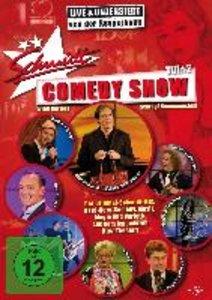 Schmidt Comedy Show 2