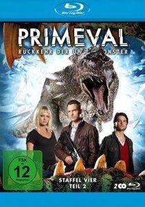 Primeval-Staffel 4.2