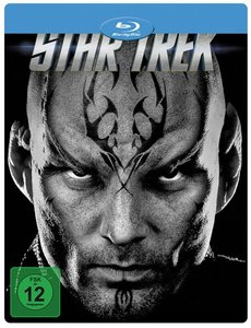 STAR TREK XI (Steelbook)