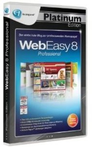 APE: WebEasy 8 Professional
