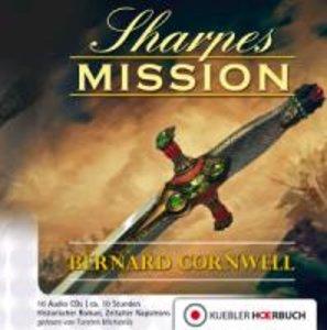 Sharpes Mission