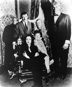 Die Addams Family - Season 1