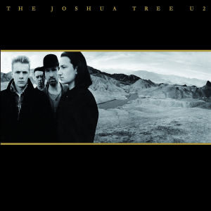 The Joshua Tree (20th Anniversary Deluxe Edt.)