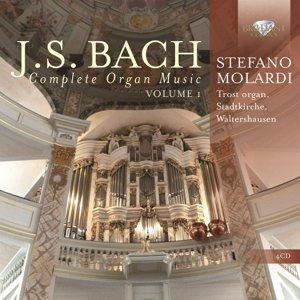 Complete Organ Music Vol.1