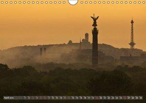 Berlin perspectives (Wall Calendar 2015 DIN A4 Landscape)