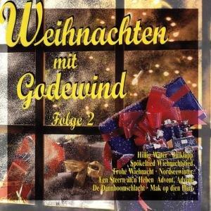 Weihnachten Mit Godewind Fol.2