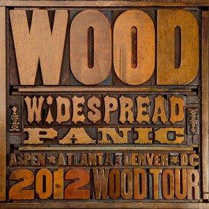 Wood (Deluxe Box Set)