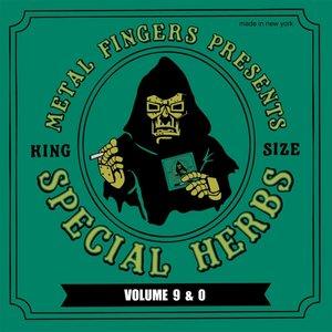 Special Herbs Vol.9 & 0