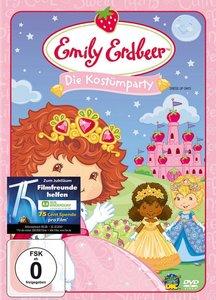 Emily Erdbeer - Die Kostümparty