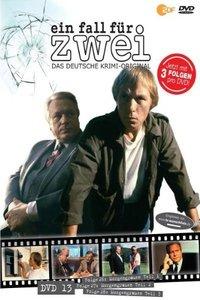 Ein Fall Für Zwei,DVD 13