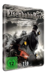 Eisenbahnbox (Metall-Edition)