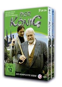 Der König - Die komplette Serie