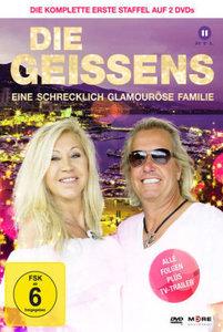 Die Geissens - Staffel 1