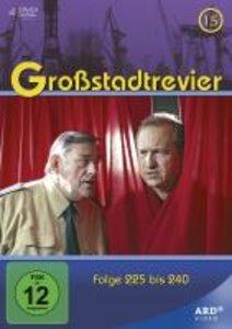 Grossstadtrevier-Box 15 (Folge 225-240)