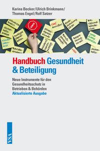 Handbuch Gesundheit & Beteiligung