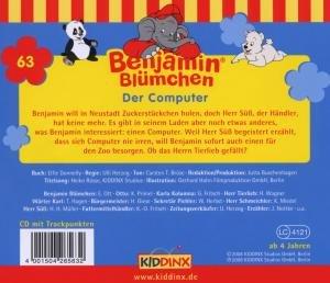 Folge 063: Der Computer
