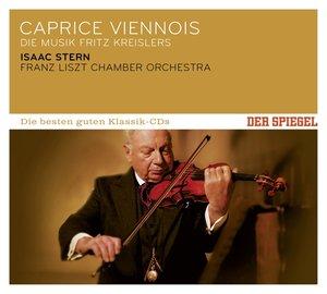 SPIEGEL:Die besten guten-Works f.Violin+Orchestra