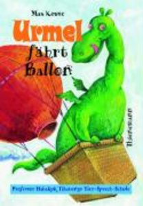 Urmel fährt Ballon