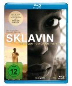 Ich,die Sklavin (Blu-ray)