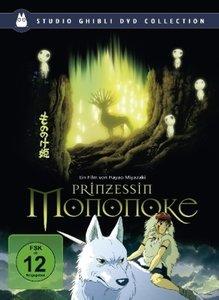 Prinzessin Mononoke. Special Edition