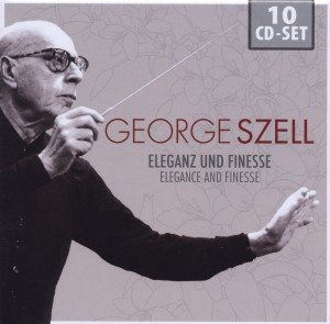 George Szell: Eleganz und Finesse