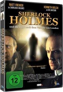Sherlock Holmes Und Die Jagd Nach D
