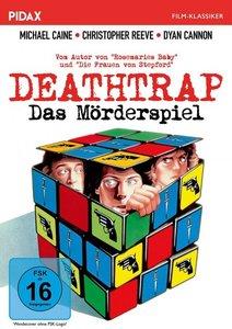 Deathtrap - Das Mörderspiel