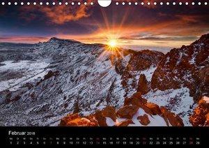 TENERIFFA TRAUMLANDSCHAFTEN (Wandkalender 2016 DIN A4 quer)