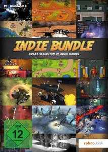 Indie Bundle - great selection of indie games