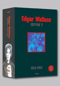 Edgar Wallace Edition 5