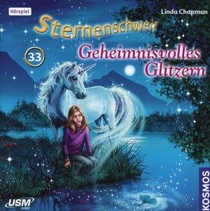 Sternenschweif Folge 33: Geheimnisvolles Glitzern (Audio-CD)