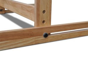BEX 519-020 - Leitergolf Spin Ladder, aus Hartholz