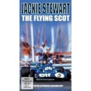 The flying Scot
