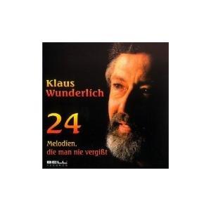 24 Melodien,Die Man Nie Vergisst