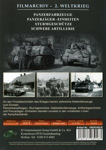 Kampfpanzer-Sturmartillerie-Panzerjäger