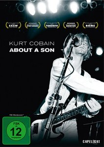 Kurt Cobain: About a Son (OmU)