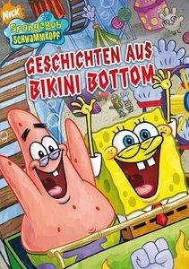 SpongeBob Schwammkopf - Geschichten aus Bikini Bottom