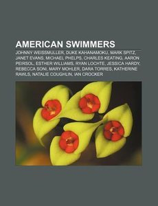 American swimmers